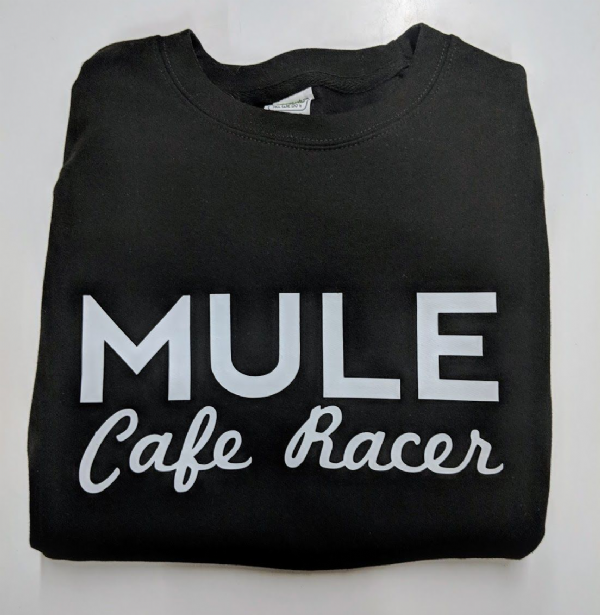 MULE Sweat-shirt